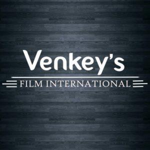 venkey logo