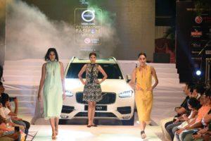Volvo Cars Coimbatore Fashion Week