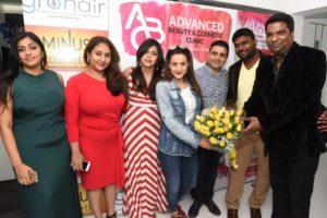 new branch of Advanced Beauty & Cosmetic Clinic at Neelankarai