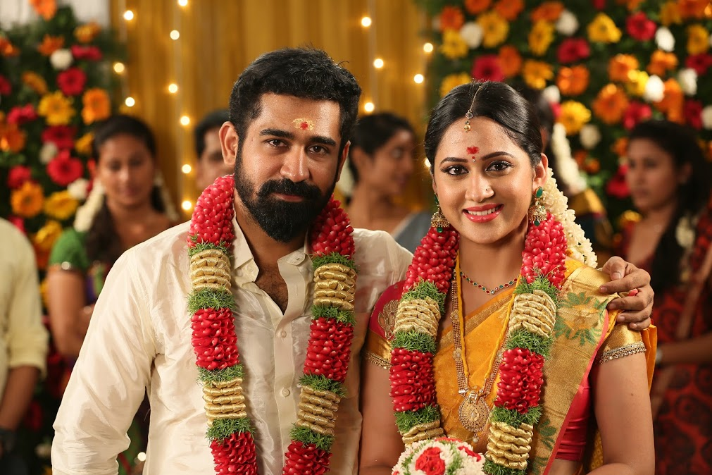 Vijay Antony Will Reach More Heights Through His Yaman Film Says