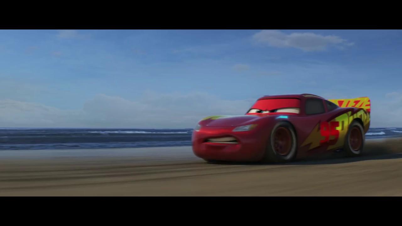 Cars  Next Generation Racers Diecast