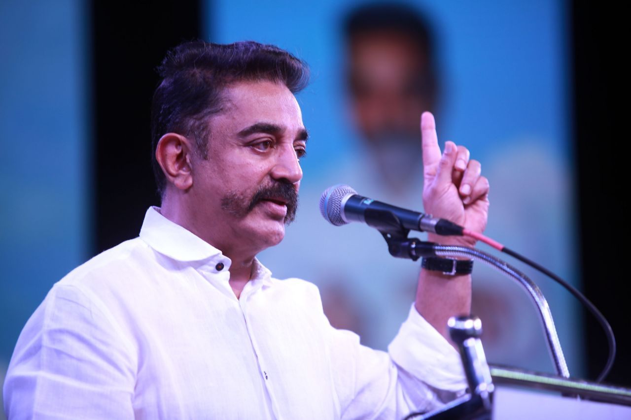 Image result for kamal haasan speech