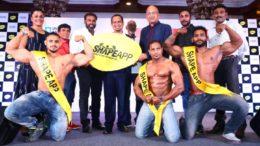 Shapeapp launch